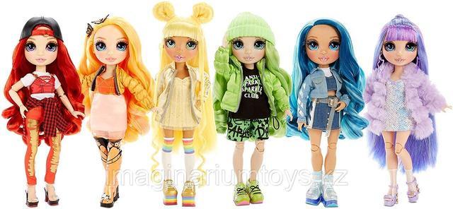 Куклы Rainbow