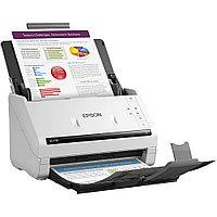 Сканер Epson WorkForce DS-770, B11B248401, A4