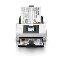 Сканер Epson WorkForce DS-780N B11B227401, A4