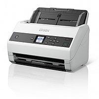 Сканер Epson WorkForce DS-870, B11B250401, A4