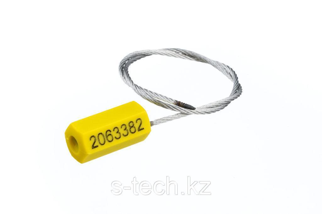 Пломба Трос-1.8 ЗПУ