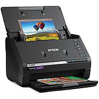 Сканер Epson FastFoto FF-680W (EMEA), B11B237401, A4