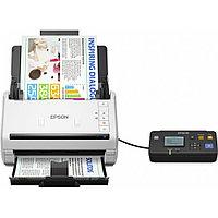 Сканер Epson WorkForce DS-530N, B11B226401BT, A4