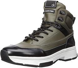 Calvin Klein  Ботинки мужские - А4