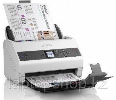 Сканер Epson WorkForce DS-970, B11B251401, A4