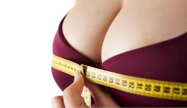 Товары для увеличения груди