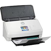 Сканер потоковый HP SJ Pro N4000 snw1, 6FW08A, A4, фото 1