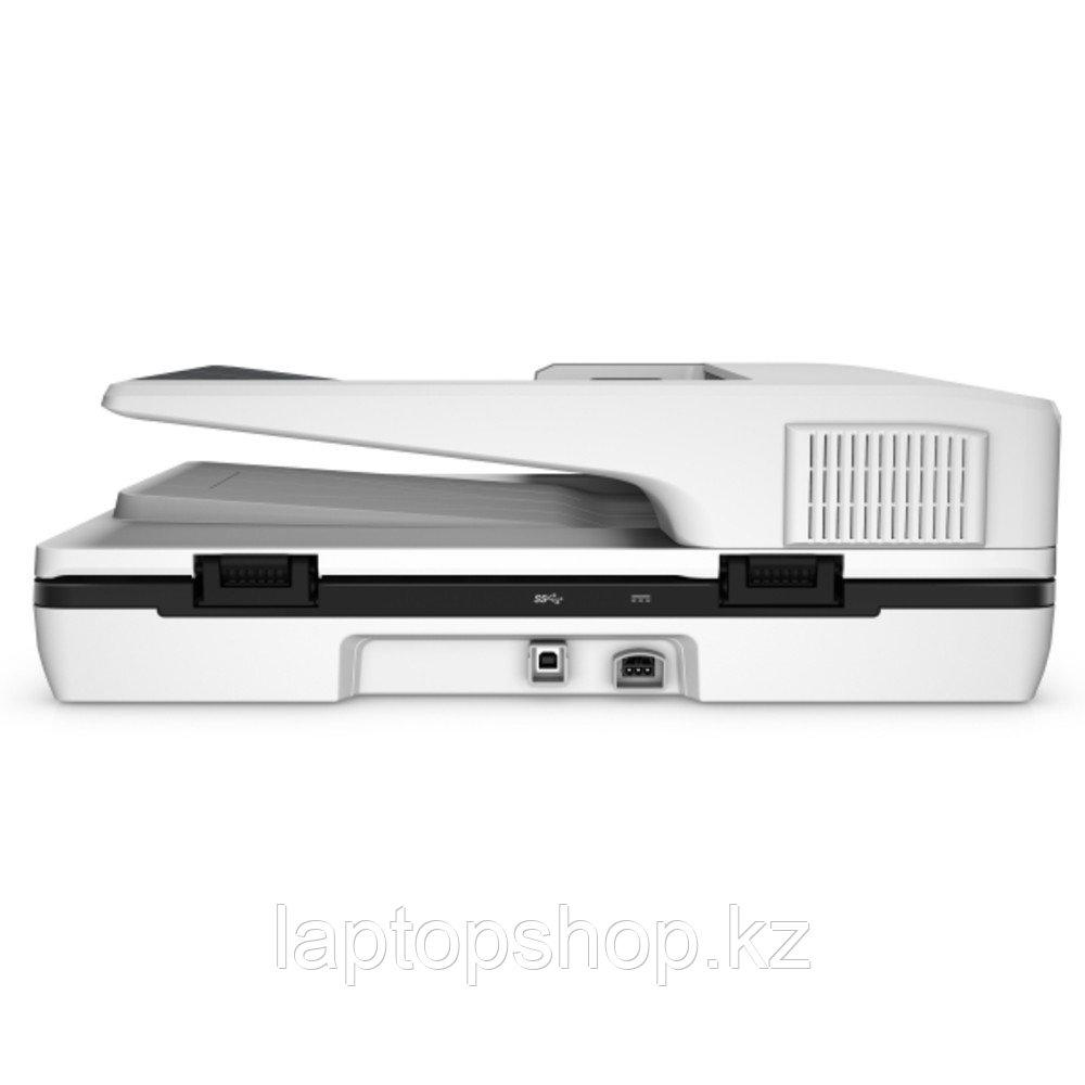 Сканер HP ScanJet Pro 3500 f1, L2741A, A4