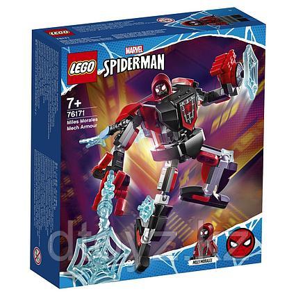 LEGO MARVEL Super Heroes Майлс Моралес Робот 76171