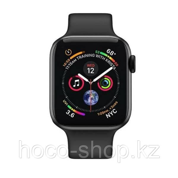 Смарт-часы Borofone DGA09 черный
