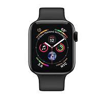 Смарт-часы Borofone DGA09 Smart watch черный
