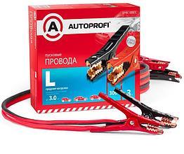 """Провода пусковые """"AUTOPROFI"""" - 3000 L"""