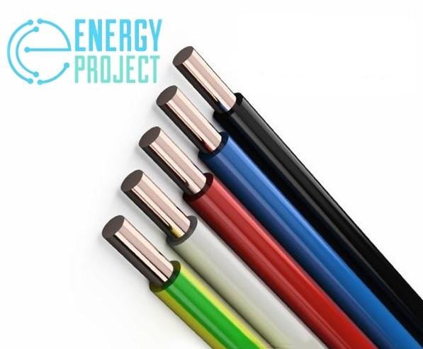 Провод  ПВ-1 1,5 зеленый  0,45 кВ (500)   ГОСТ  ГОСТ
