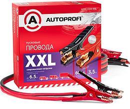 "Провода пусковые ""AUTOPROFI"" AP/BC -6500 XXL"