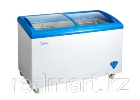 MDRZ458FGG01/Морозильный ларь Midea