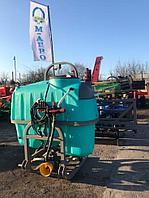 Опрыскиватель навесной полевой OGR 600л - 12м/14м