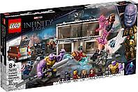 LEGO Marvel Super Heroes «Мстители: Финал» решающая битва 76192