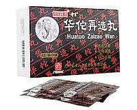 Болюсы Хуато (Huatuo Zaizao Wan) после инсульта, инфаркта (восстановление)