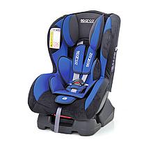 Детское кресло Sparco, группа 0+/1 (0-18 кг/0-4 года)