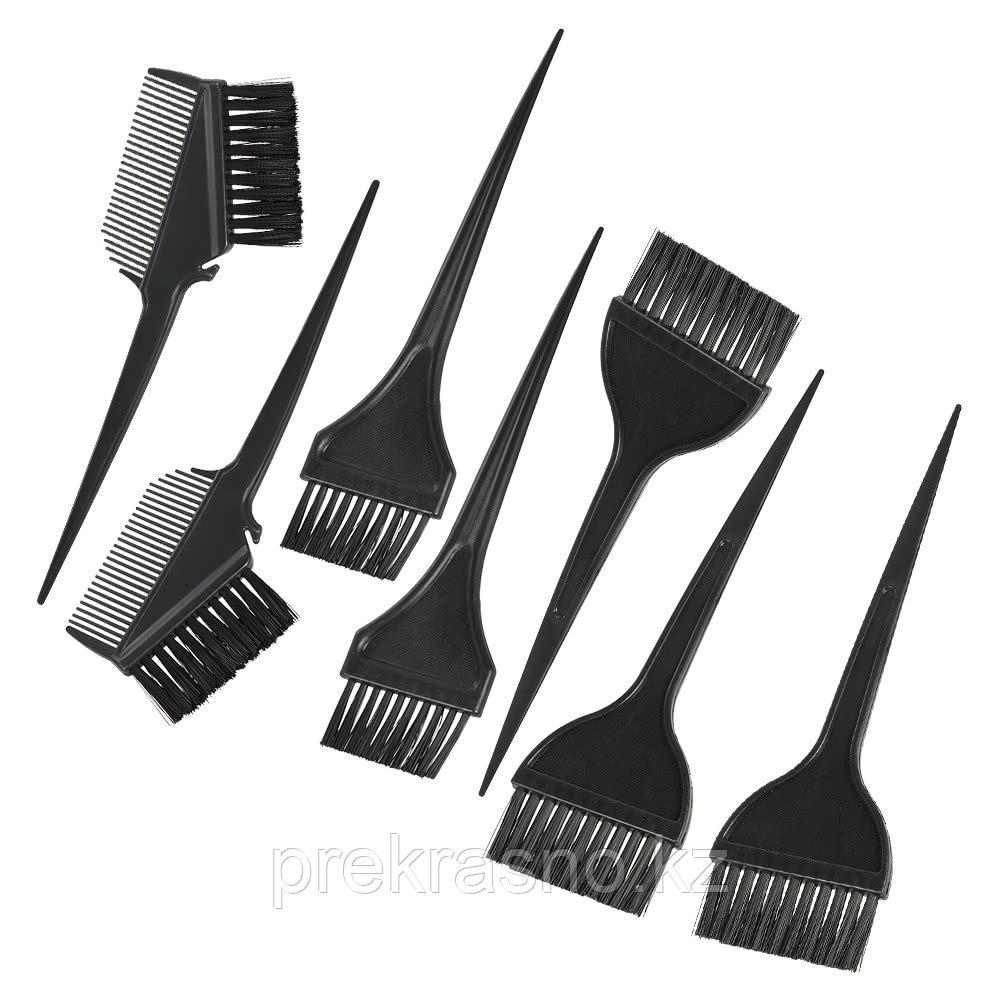 Кисть парикмахерская для окрашивания