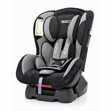 Детское кресло Sparco, группа 0+/1 (0-13 кг/0-4 года)