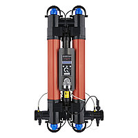 Ультрафиолетовая фотокаталитическая установка Elecro Quantum QP-130 с дозирующим насосом