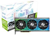 Видеокарта Palit GeForce RTX 3080 GameRock OC 10GB (NED3080H19IA-1020G)