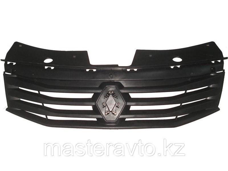 РЕШЕТКА РАДИАТОРА Renault Sandero I 10-14 AT