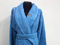 Мужской банный халат