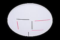 Светодиодная люстра Модель ( полосы ) 500 мм, 48/72 ватт