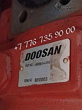 Гидравлический насос, экскаватор Daewoo-Doosan