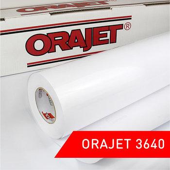 ORAJET 3640