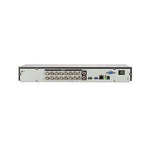 Гибридный видеорегистратор Dahua DH-XVR5216AN-4KL-I2