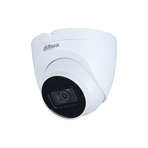 Цилиндрическая видеокамера Dahua DH-IPC-HDW2531TP-AS-0280B