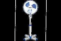 Вентилятор напольный Centek CT-5015 Blue