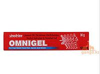 Обезболивающий гель для суставов (Omnigel CIPLA), 30 гр.