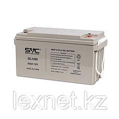Аккумуляторная батарея SVC GL1280 12В 80 Ач (330*173*215)