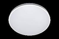 Светодиодная люстра Модель (Линза) Диаметр 38см, Мощность 48w, 72w.