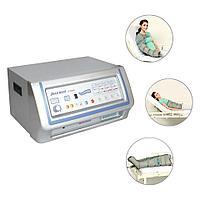 Аппарат для прессотерапии и лимфодренажа LC-600S Ю.Корея (6-ти секционный, ноги+рука+талия)