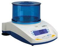 Весы лабораторные ADAM HCB 153 (150 г/0,005 г, внутр. калибровка)