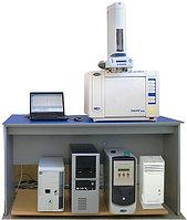 Газовый хроматограф «Кристаллюкс-4000М»