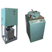 Установка УМО-75 П3 (для утилизации мед.отходов)