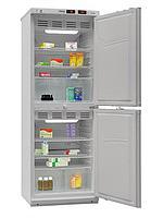 Холодильник ХФД-280 ПОЗИС (фармацевтический, две камеры, металлические двери)