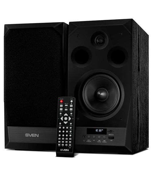 SVEN MC-20, чёрный, акустическая система 2.0