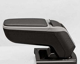 Подлокотник ARMSTER 2 SILVER для VW CADDY 2004-/TOURAN 2003-