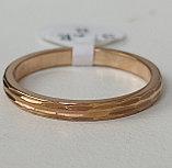 """Кольца обручальные """"Алмазные грани"""" пара, фото 5"""