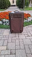 Качественный дорожный чемодан EBOX