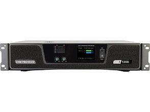 Усилитель мощности LNM Protech S1200