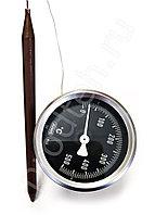 Термометр стрелочный к ПЭП-4 (10005030/101119/0314389,ГЕРМАНИЯ)