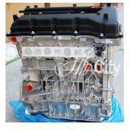Двигатели на Hyundai/Kia